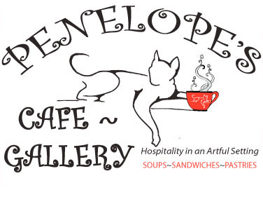 Penelope's Cafe-Gallery