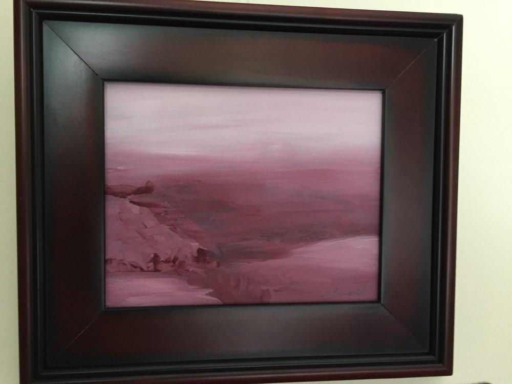 Impression of a Landscape