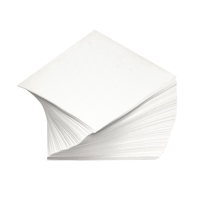 Silicone Treated Parchment Paper 4x4 Squares   (2000 qty) - $29.99 ($0.02/unit)  Food Grade, Double-sided silicone coating