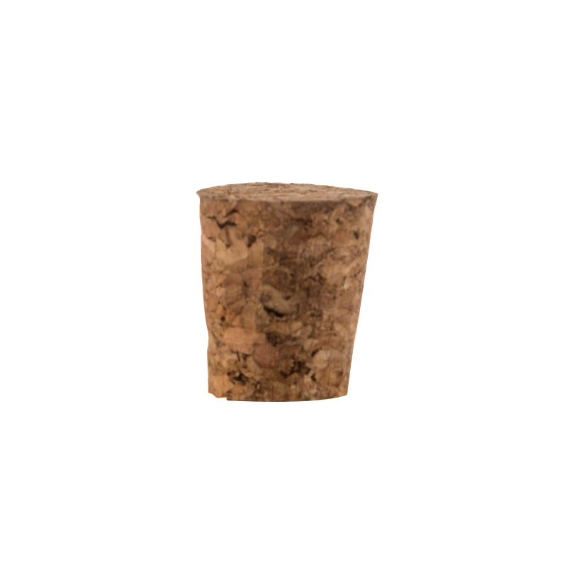 Cork Stopper for 126mm Glass Pre-Roll Tubes   (250 qty) - $20.00 ($0.08/unit)