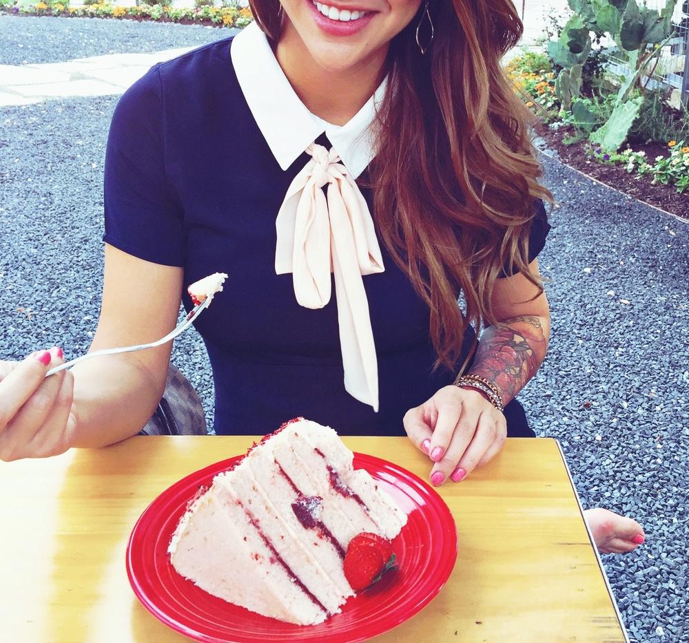 Dessert Please......
