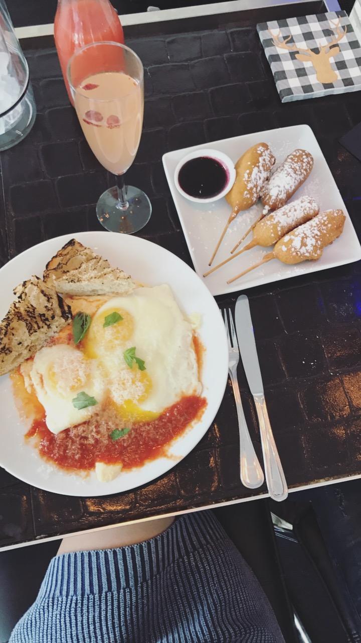 Feast/San Antonio