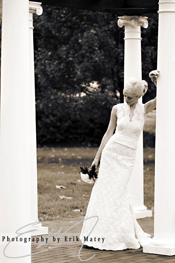 Philadelphia Bridal Portrait
