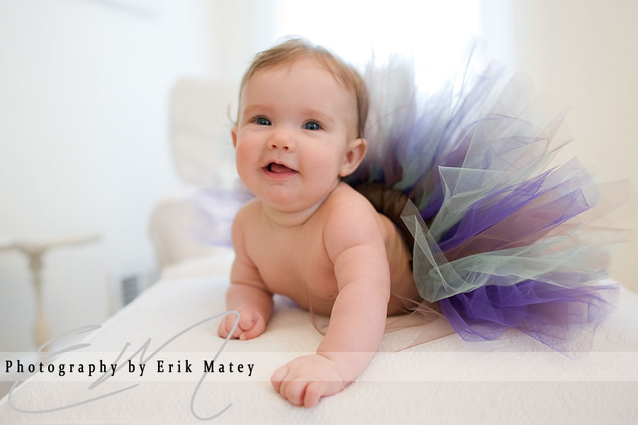 Philadelphia Baby photography