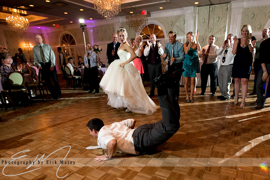 bucks county wedding