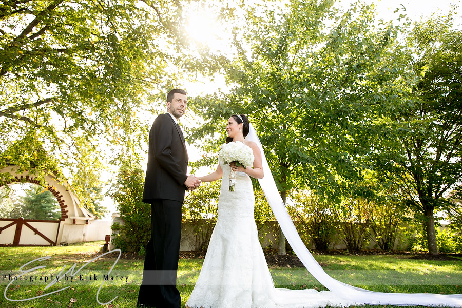 Normandy Farms wedding
