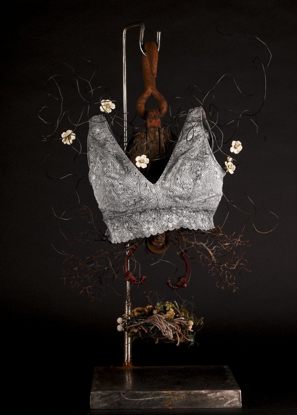 """Unharnessed"" by Sonya Evanisko"