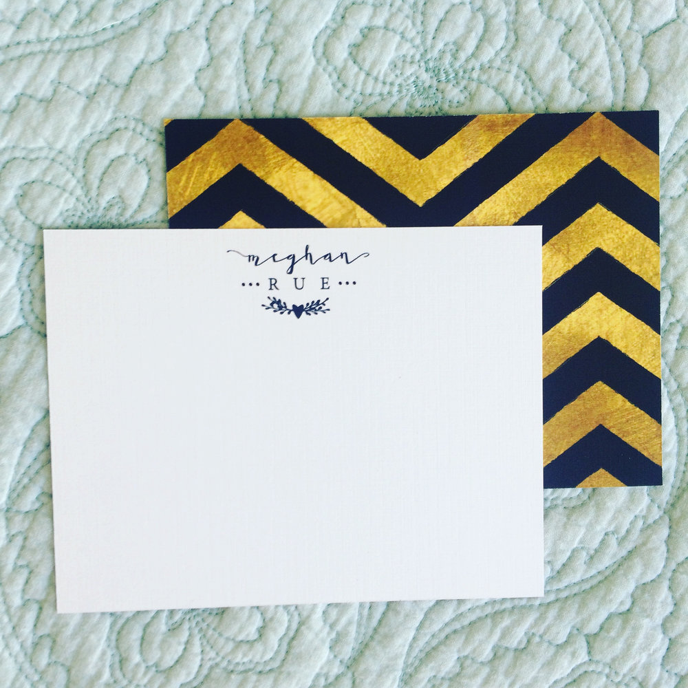 Navy and Gold Stationery.jpg