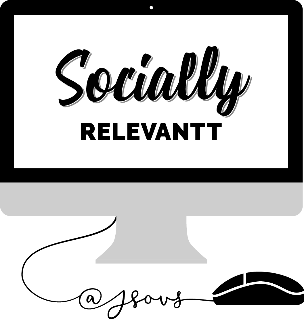 Socially Relevantt LLC.