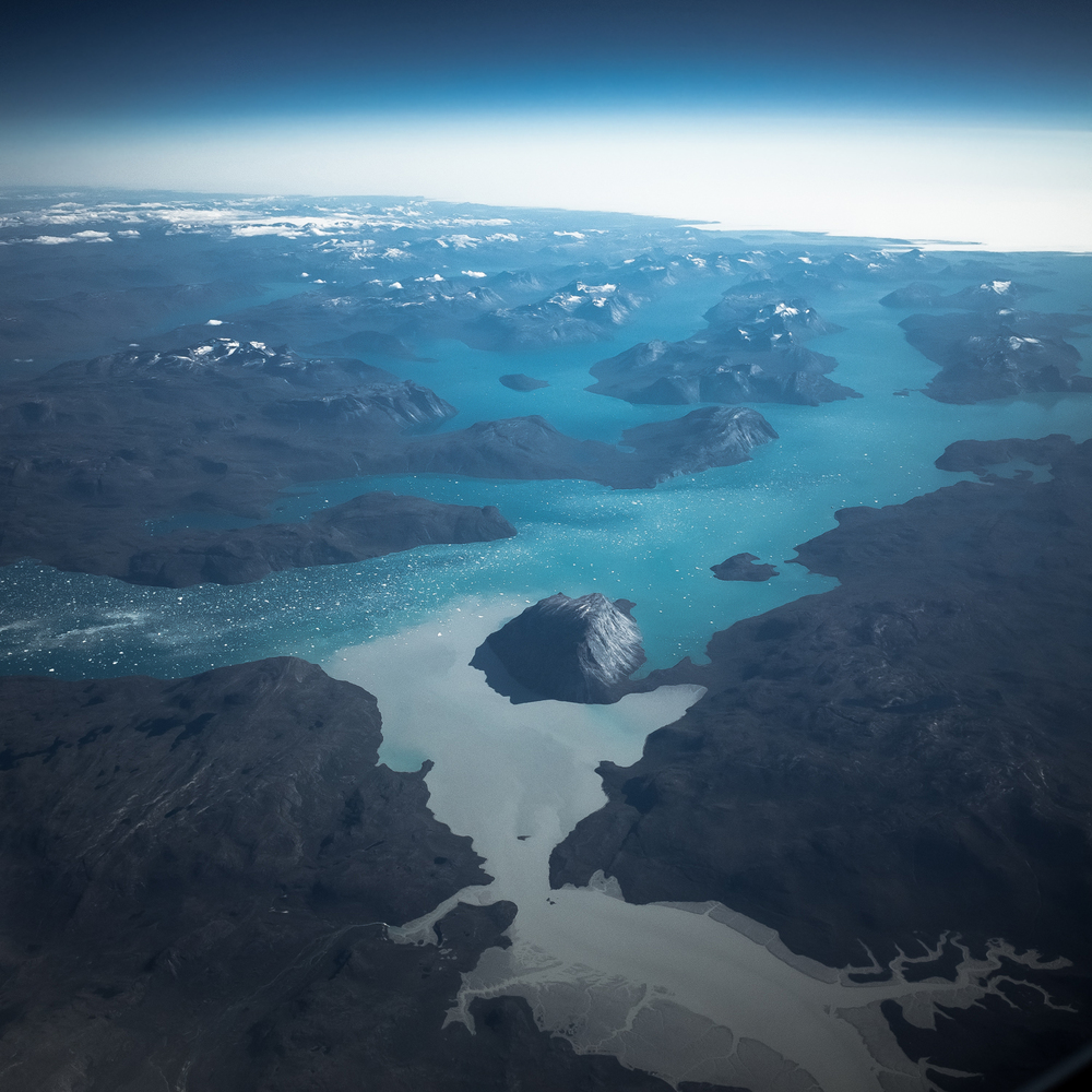 Southern Greenland