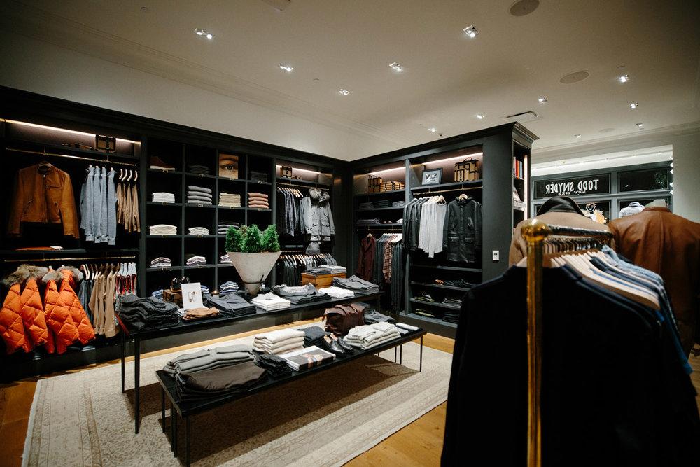 Main Sales Floor