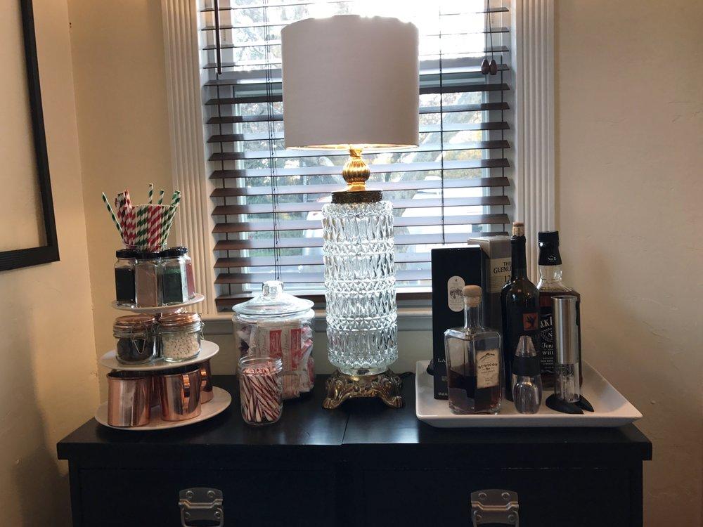 urban cottage living | christmas home tour 2016 | christmas | christmas home | small house christmas | small home christmas | small house living