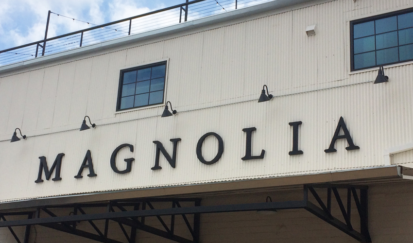 Good tips on visiting Magnolia!