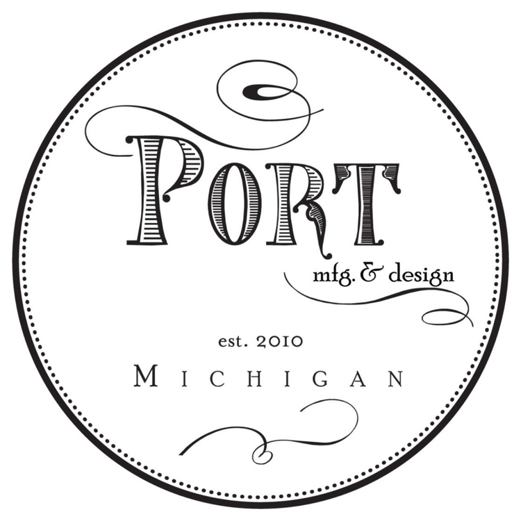 PORT mfg. & design