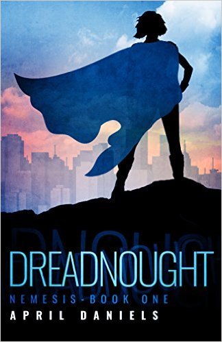Dreadnought by April Sinclair