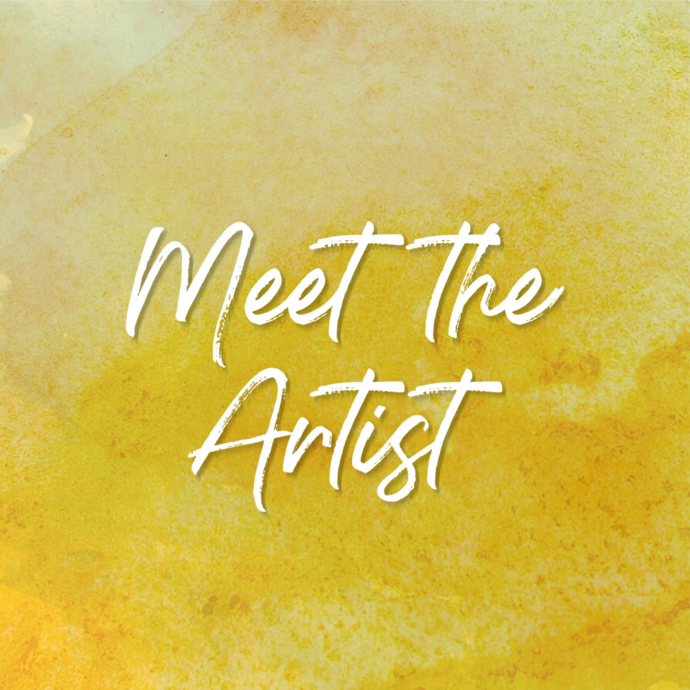 Meet the Artist - Lourdes Rosas Rasdall