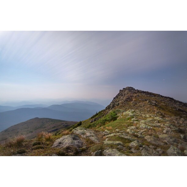 "Mt.Monroe. New Hampshire Mile:1851.6 #appalachiantrail  Last few days to take advantage of The Thru Project Book pre-sale @ ww.thru-at.com which includes: - First Release Book (#'d & Signed) - 2 Limited Edition 8"" x 10"" Prints - 20% Off The Thru Project Store - Free (US) Shipping! #thethruproject #thethruprojectbook  #thruhike #joshuanivenstudios #whiteblaze #mtmonroe #newhampshire"