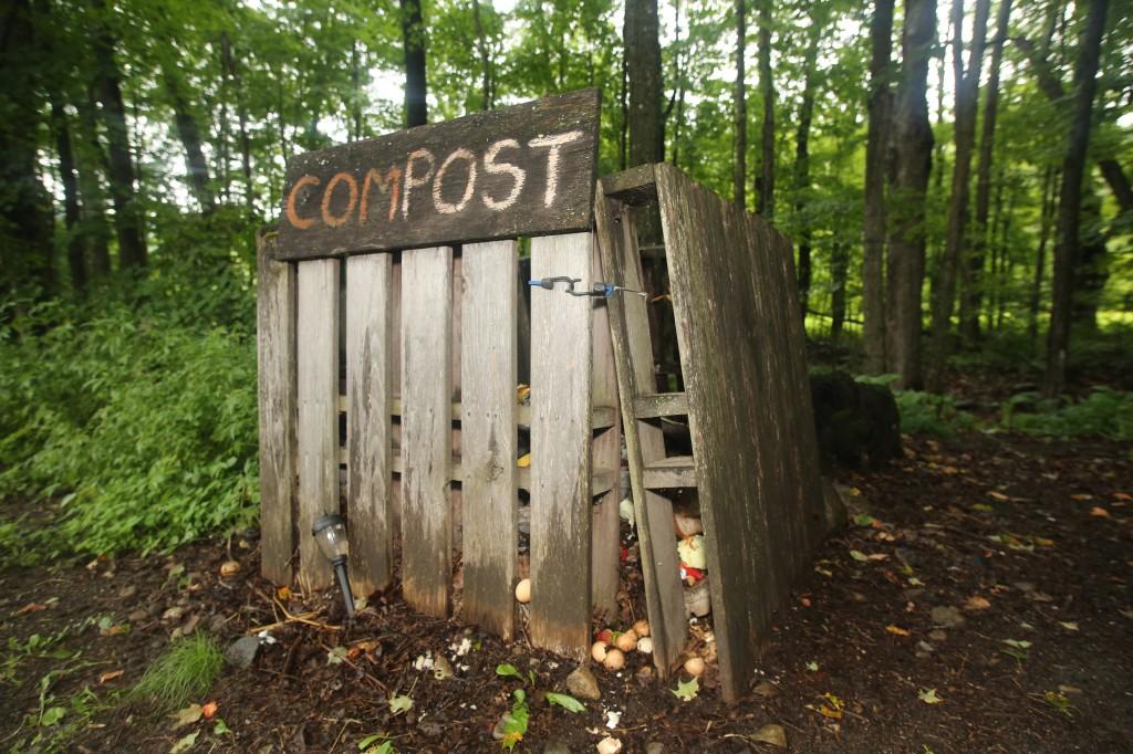 Compost!!