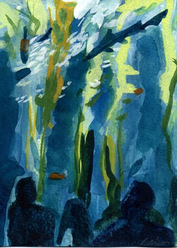 Shark's Garden 2