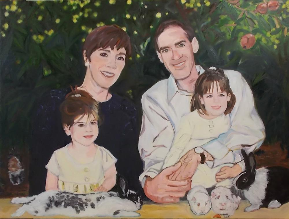 La Bella Familia