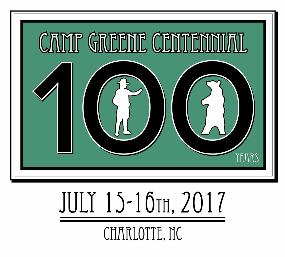 Save the date for a celebration of Camp Greene this summer!