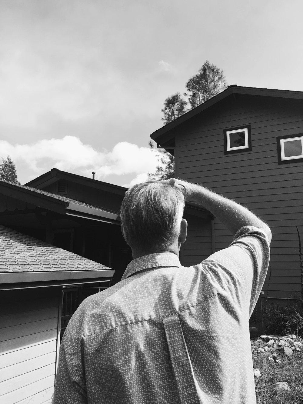 Paul McMahon / MLHI Owner + Contractor