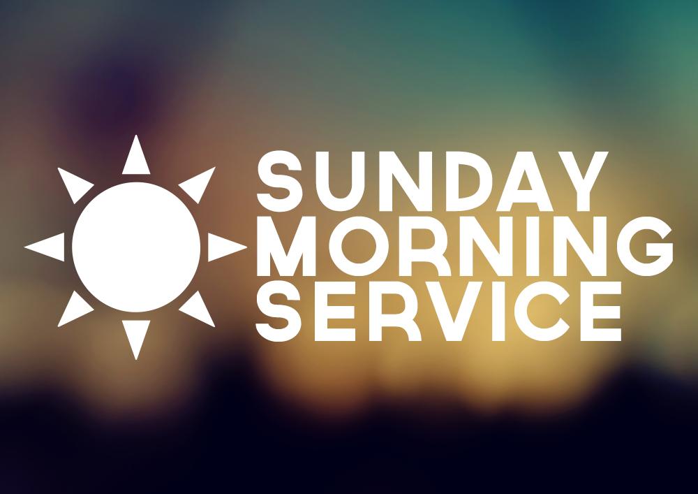 Sunday Morning Worship — Siluria Baptist Church