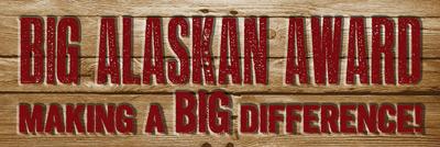 Big Alaska Award