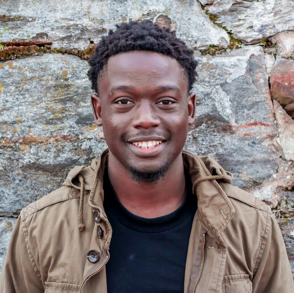 Aklesso Agama - Founder & President