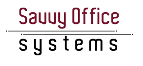 Savvy Office Systems