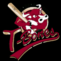Say hi to Sizzle will be at the T-Bones booth!