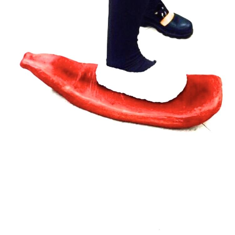 Snowshoe design