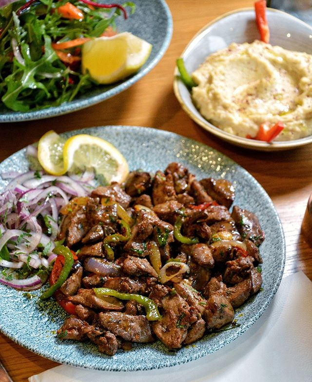 With the #NewWeek ahead it's best to have a fulfilling #Lunch that motivates you for days to come! 🍽️😋 ❗ 2 course meal: £10,95! 🙌 #LunchDEAL #IshtahLondon . . . #MondayMotivation #London #Finchley #Barnet #TurkishRestaurant #MediterraneanFood #londonfood #londonfoodie #londonfoodies #londongram #londonrestaurants #finchleycentral #foodgram #foodstagram #foodporn #foodgasm #noms #northlondon #londondeal #londondeals #fingerfood #comfortfood #food #foodie #foodies #sunnylondon