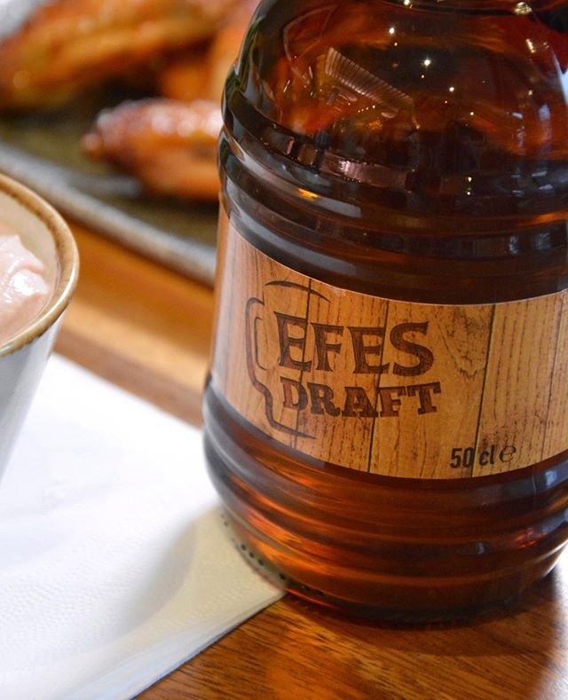 The only thing between us and the weekend is Friday and a cold #Efes! 🍺👍 #Cheers #IshtahLondon . . . #ThursdayMotivation #London #Finchley #Barnet #TurkishRestaurant #MediterraneanFood #Beer #Dinner #londonfood #londonfoodie #londonfoodies #foodie #londongram #londonrestaurants #northlondon #turkishfood #finchleycentral #londonboroughofbarnet #londonplaces #londontown #londonlife #beertime #beerlovers #efesbeer #lager #mediterraneanbeer #efesdraft