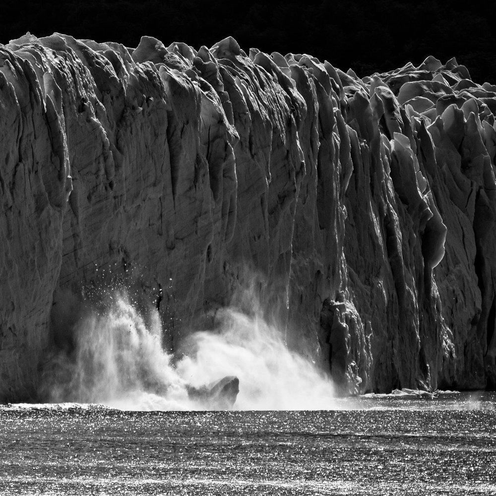 patagonien perito moreno