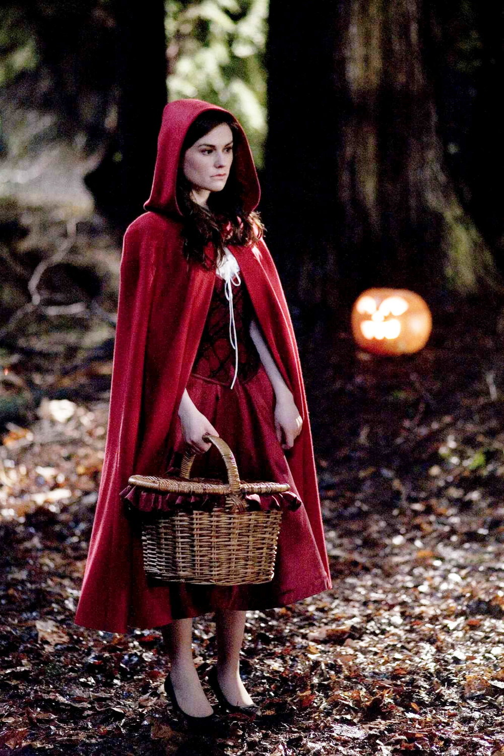 Anna Paquin as Laurie