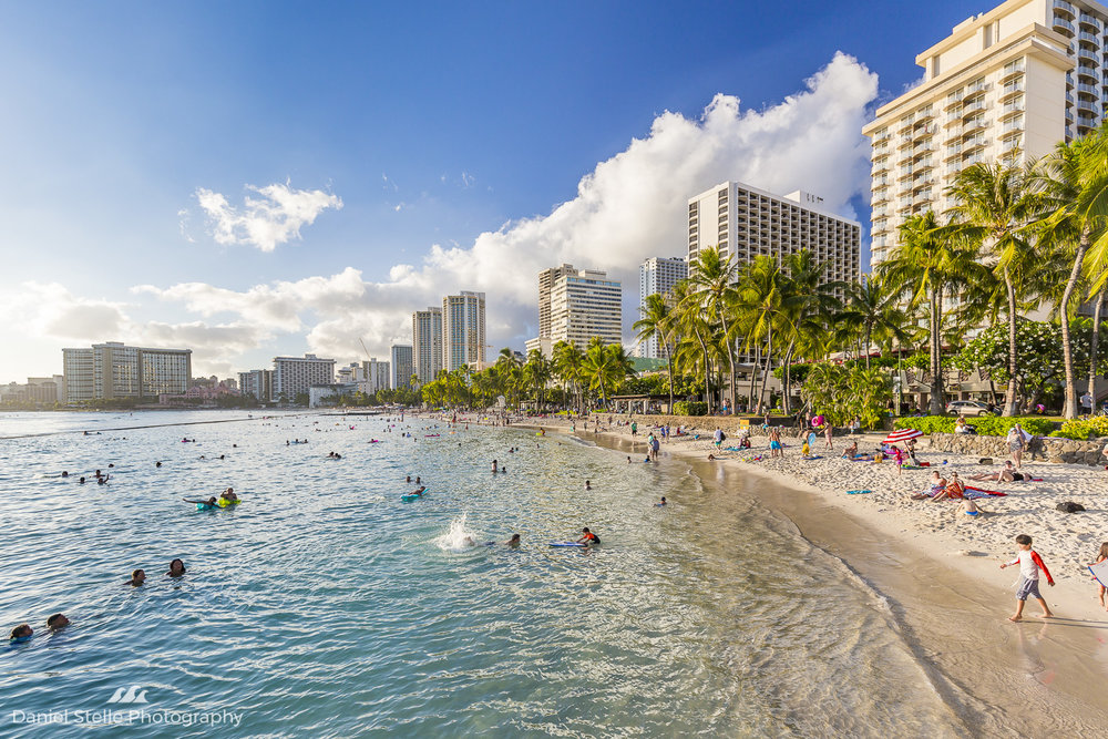 Waikiki, HI