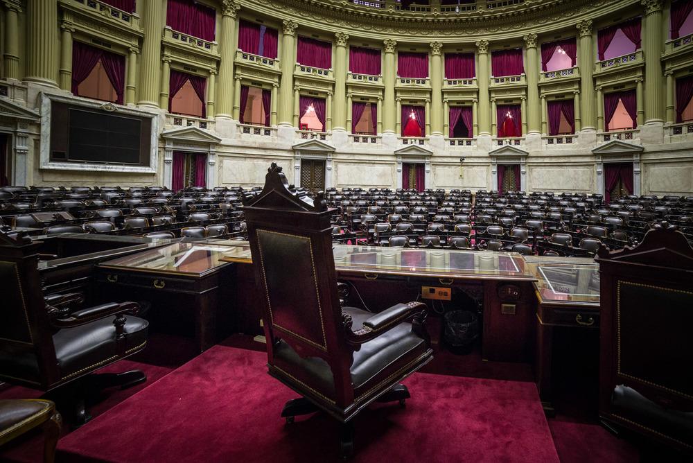 Plenum Argentina