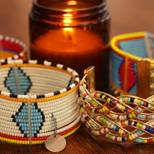 Buy Water Party Jewelry HERE! - Help us reach our goal! 100% of your donation goes to a clean water solution in the village of Nadaruru. Learn more about the Mama Bear's travels to Africa HERE and the Water Party HERE.