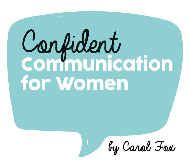Carol Fox Confident Women