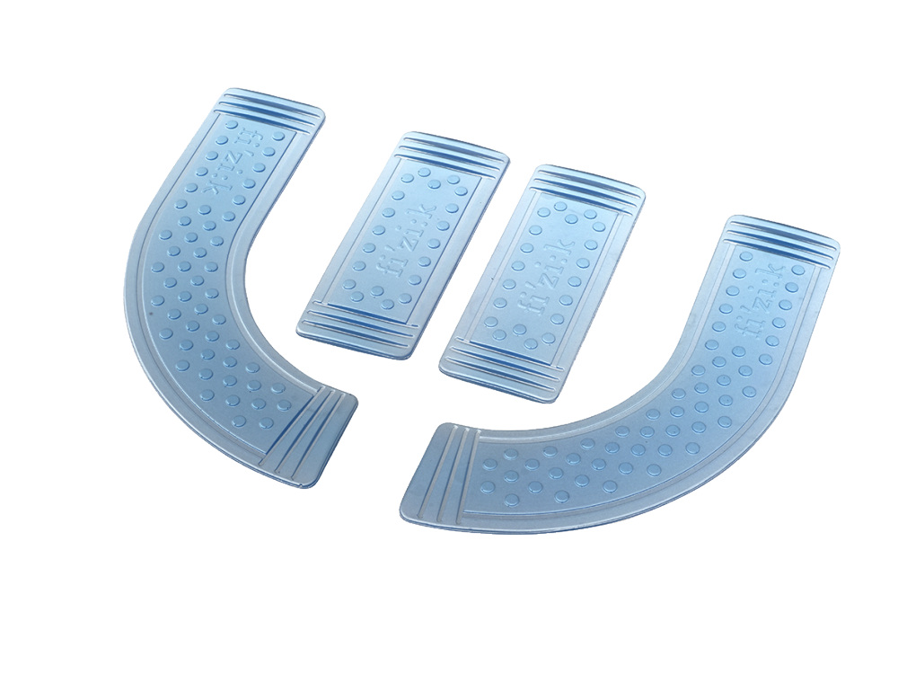 Fizik gel pads for drop handlebars