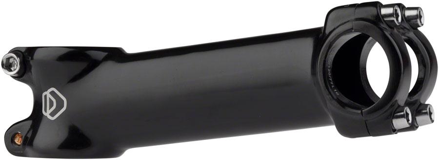 Extended handlebar stem