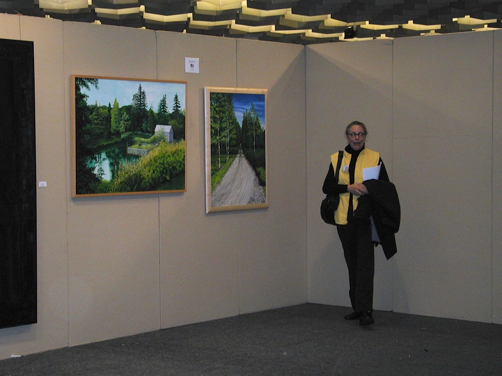 Bienalle Firenze 2001