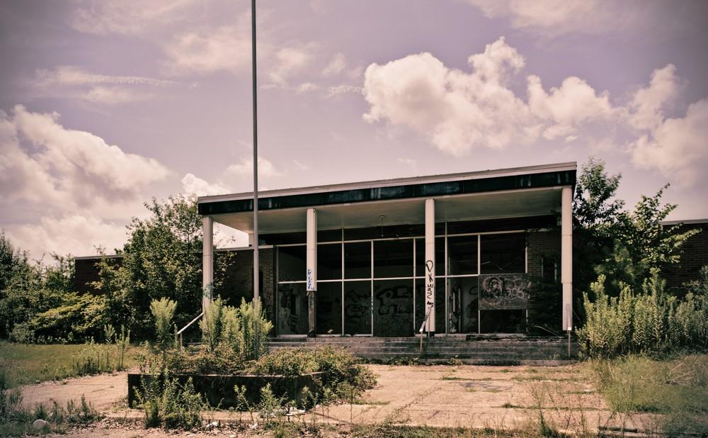 No More Patients At The Sd Allen Complex Blog Yoel Taomas