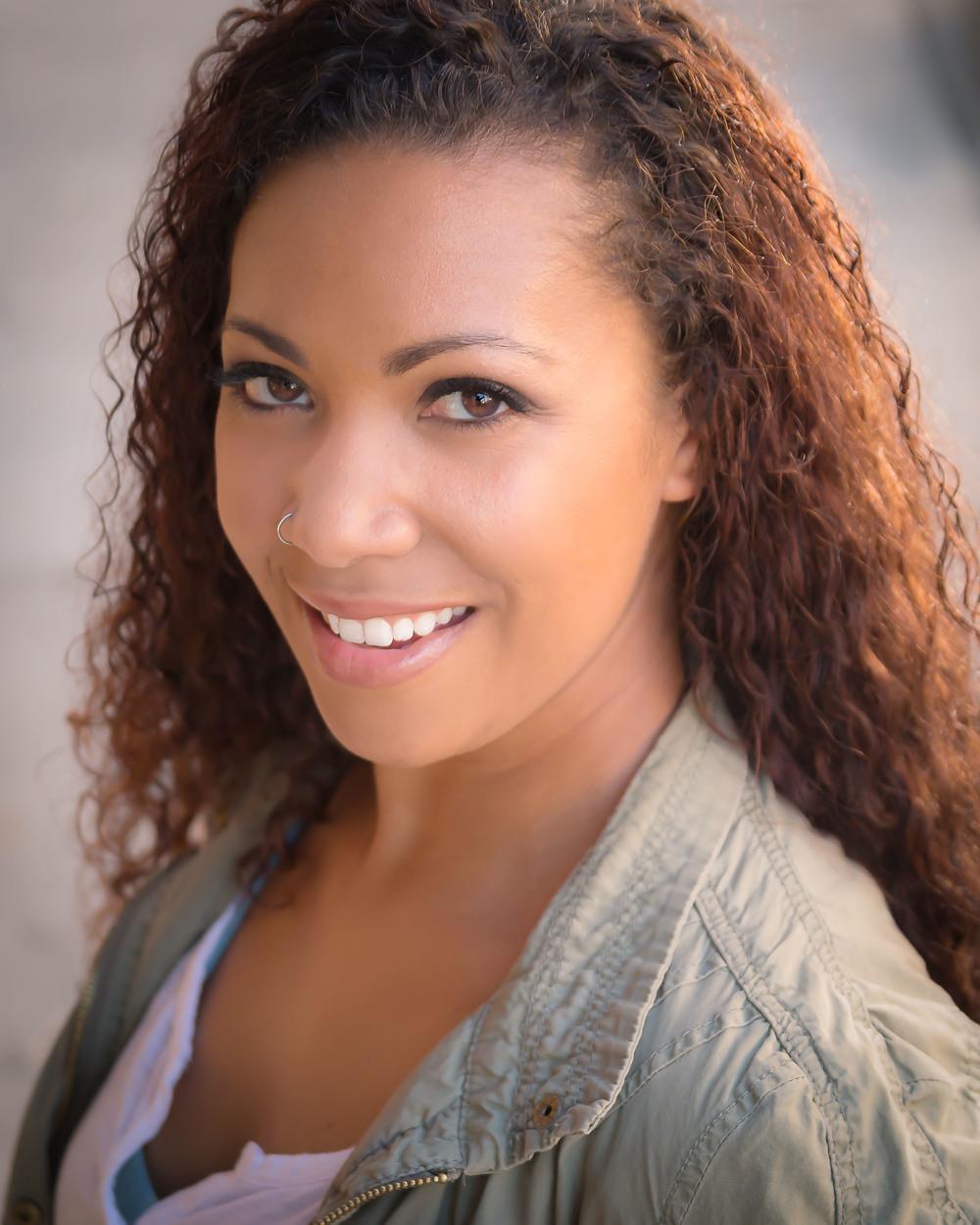 Alyssa Jordan