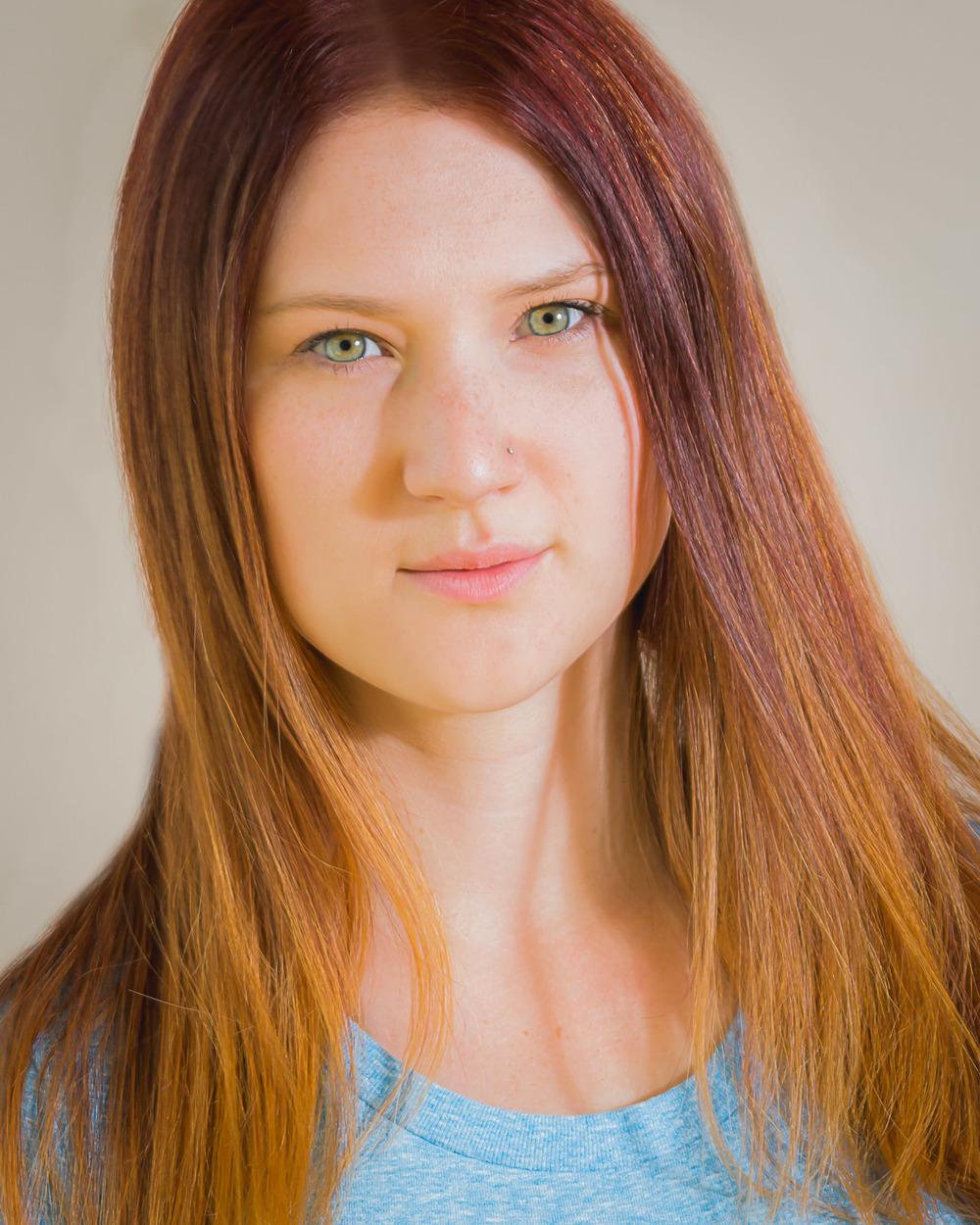 Jessii Leigh