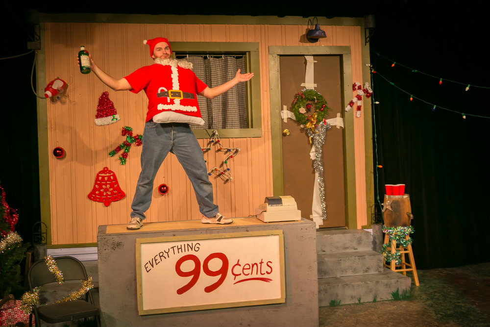 The Great American Trailer Park Christmas Musical - The Modern-CDA