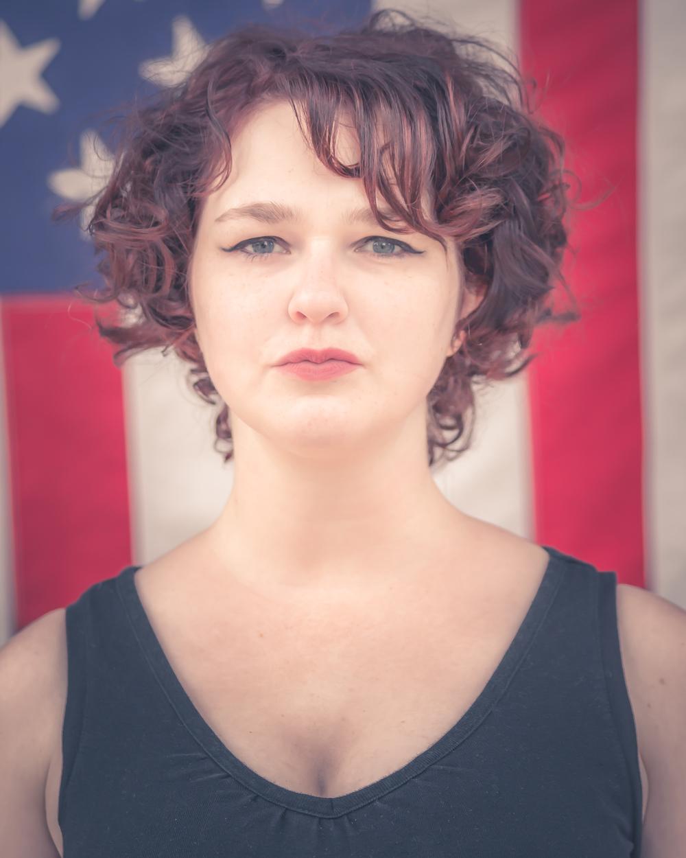 Alyssa Day as Marcy