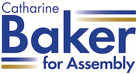 Catharine Baker for Assembly