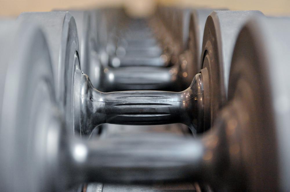 Contact Atlanta's Best Fitness Equipment Dealer